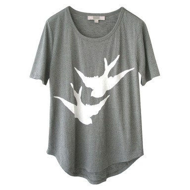 Bird graphic T[XS(55)]